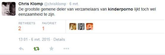 Chris Klomp